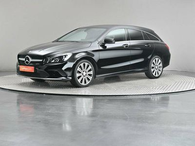 usado Mercedes CLA200 CLA-Klassed 136cv