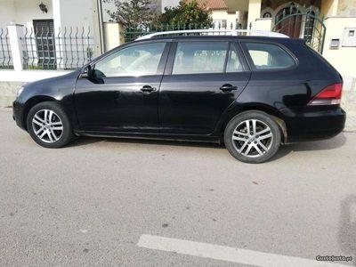 brugt VW Golf 1.6 TDI 105 CV