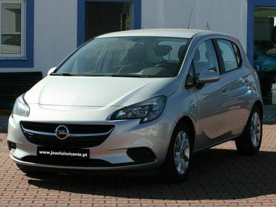 usado Opel Corsa 1.3 Cdti Ecotec d (95cv)