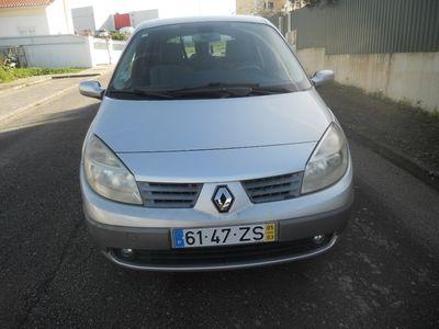usado Renault Scénic 1.5 dCi Confort (100cv) (5p)