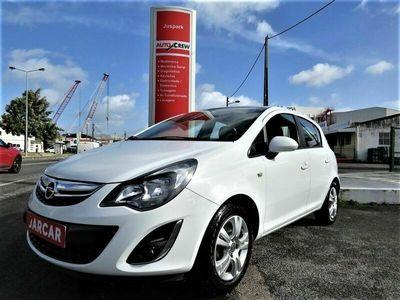 usado Opel Corsa 1.2 GO AUTOMATICO (GPS)