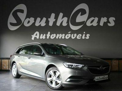 usado Opel Insignia 1.6 CDTi Executive S/S