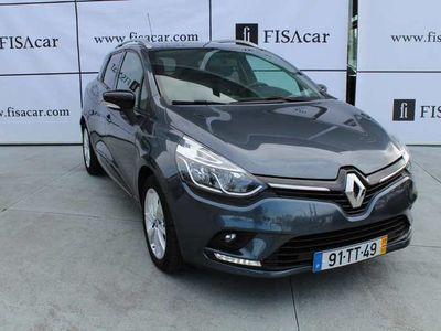 usado Renault Clio TCE SPORT TOURER