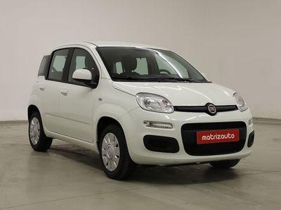 brugt Fiat Panda 1.2 Lounge S&S