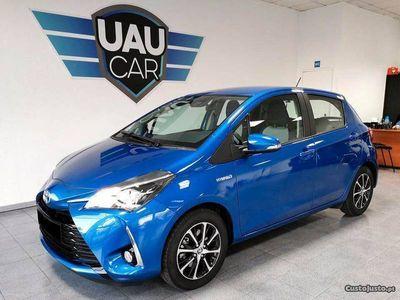 usado Toyota Yaris 1.5Hsd100cv-Gar.2023