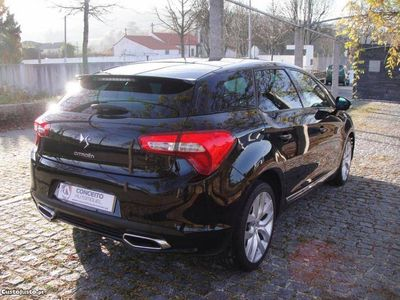 usado Citroën DS5 1.6 e-HDi Air.Chic -