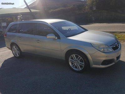 usado Opel Vectra Selo barato 150 CV