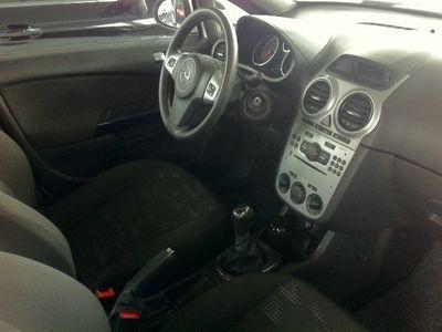 usado Opel Corsa 1.3 CDTI 95CV N-JOY ECOFLEX