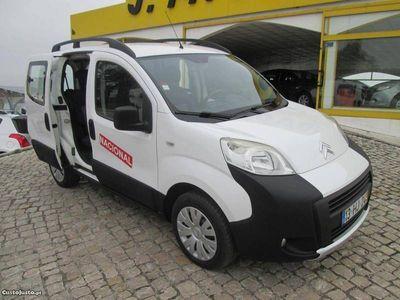usado Citroën Nemo combi 1.4 hdi -
