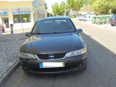 brugt Opel Vectra 2.0 DTI