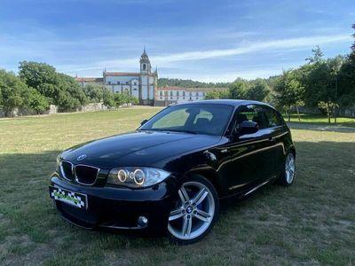 usado BMW 118 Coupé D PACK M LIMITED EDITION