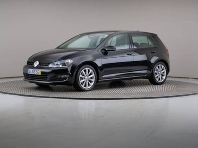 usado VW Golf 2.0 TDi Highline DSG