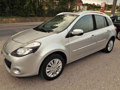 used Renault Clio break 1.5 Dci Dynamique S GPS 1 DONO