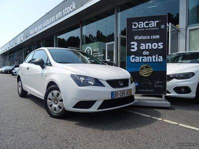 usado Seat Ibiza 1.2 TDI BUSINESS