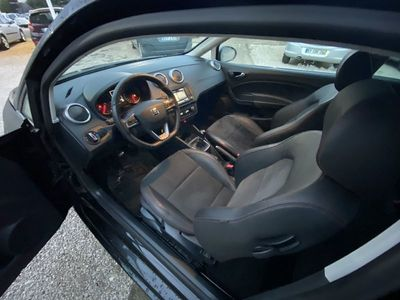 usado Seat Ibiza FR