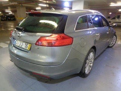 usado Opel Insignia STour Cosmo CDTI MY10,5