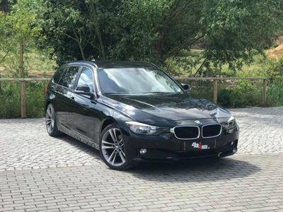 usado BMW 320 d Touring Ef.Line Sport