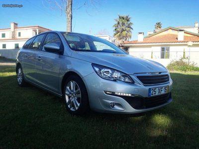 usado Peugeot 308 1.6 HDI 120 cv