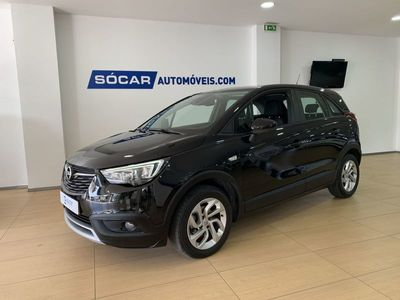 usado Opel Crossland X 1.2 BUSINESS EDITION GPS NACIONAL