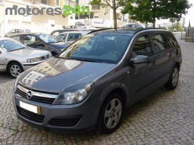 usado Opel Astra Caravan 1.3CDTi Elegance