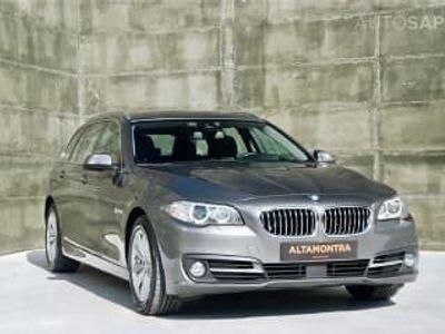 usado BMW 525 Série 5 d xDrive Auto (218cv) (5p), Diesel