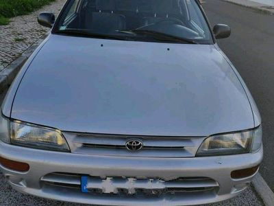 brugt Toyota Corolla 2.0