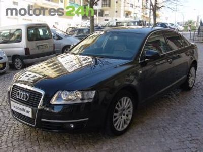usado Audi A6 2.0TDI Multitronic7 Executive