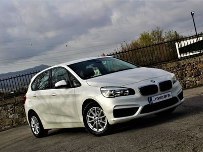 usado BMW 216 d Advantage