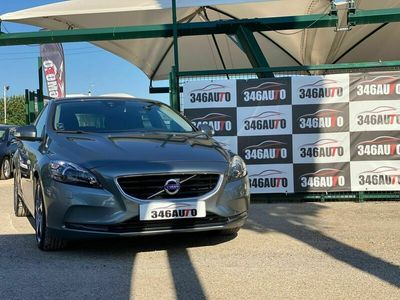 usado Volvo V40 Momentum