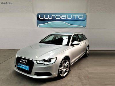 gebraucht Audi A6 Avant 2.0 TDI Sport