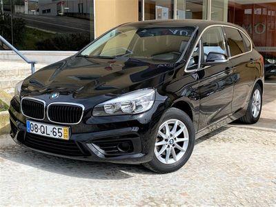 usado BMW 216 Active Tourer 116cv