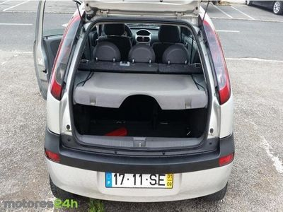usado Opel Corsa 1.2 16V Sport