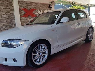 usado BMW 118 Pack M Edition