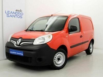 used Renault Kangoo 1.5 dCi Confort c/ IVA