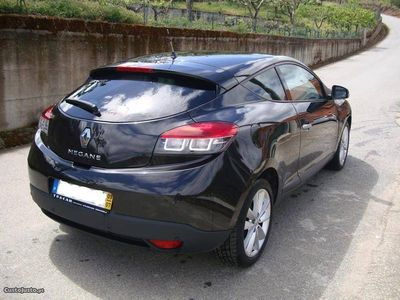 used Renault Mégane Coupé Coupe