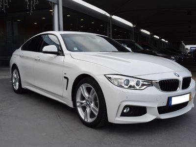 usado BMW 420 Grand Coupé dA Pack M