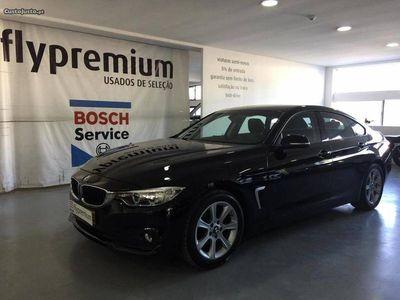 gebraucht BMW 420 Gran Coupé d 190 Cv