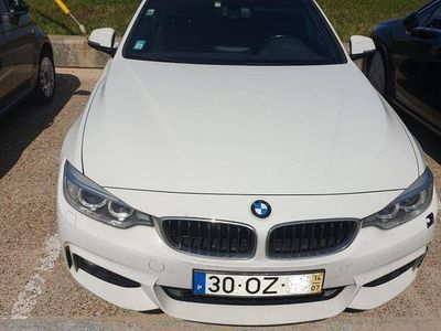 usado BMW 420 grand coupé