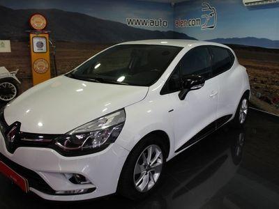 usado Renault Clio 1.5 Dci Limited Nacional