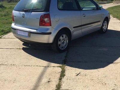usado VW Polo 1.4TDI VAN