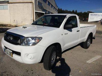 usado Toyota HiLux 4x4 de 2L 144cv 2011 - 11