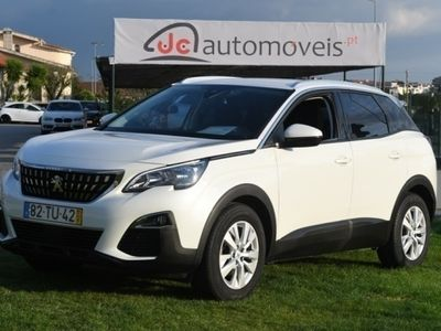 usado Peugeot 3008 1.6 HDI BlueHdi Active
