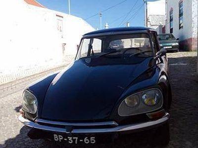 usado Citroën DS DS20 (Clássico)
