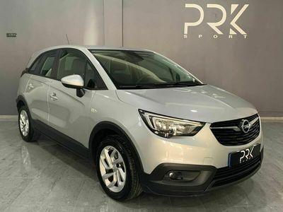 usado Opel Crossland X 1.2 EDITION NAVI (82CV) (5P)