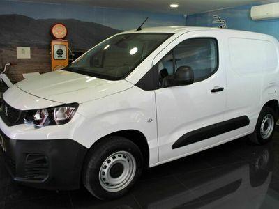 usado Peugeot Partner 1.6 BlueHDi Style