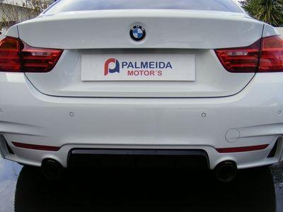 usado BMW 425