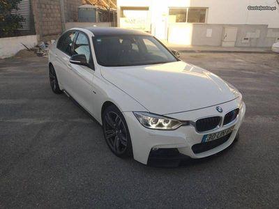 usado BMW 320 F30