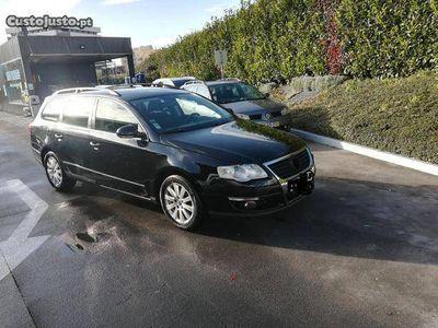 usado VW Passat Variant 2.0 140cv