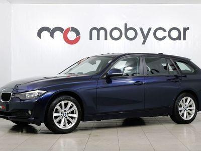 usado BMW 318 D TOURING LUXURY
