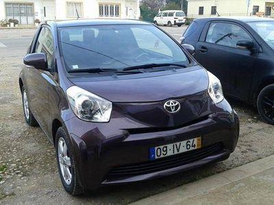usado Toyota iQ 1.0 VVTI 70(CV) -